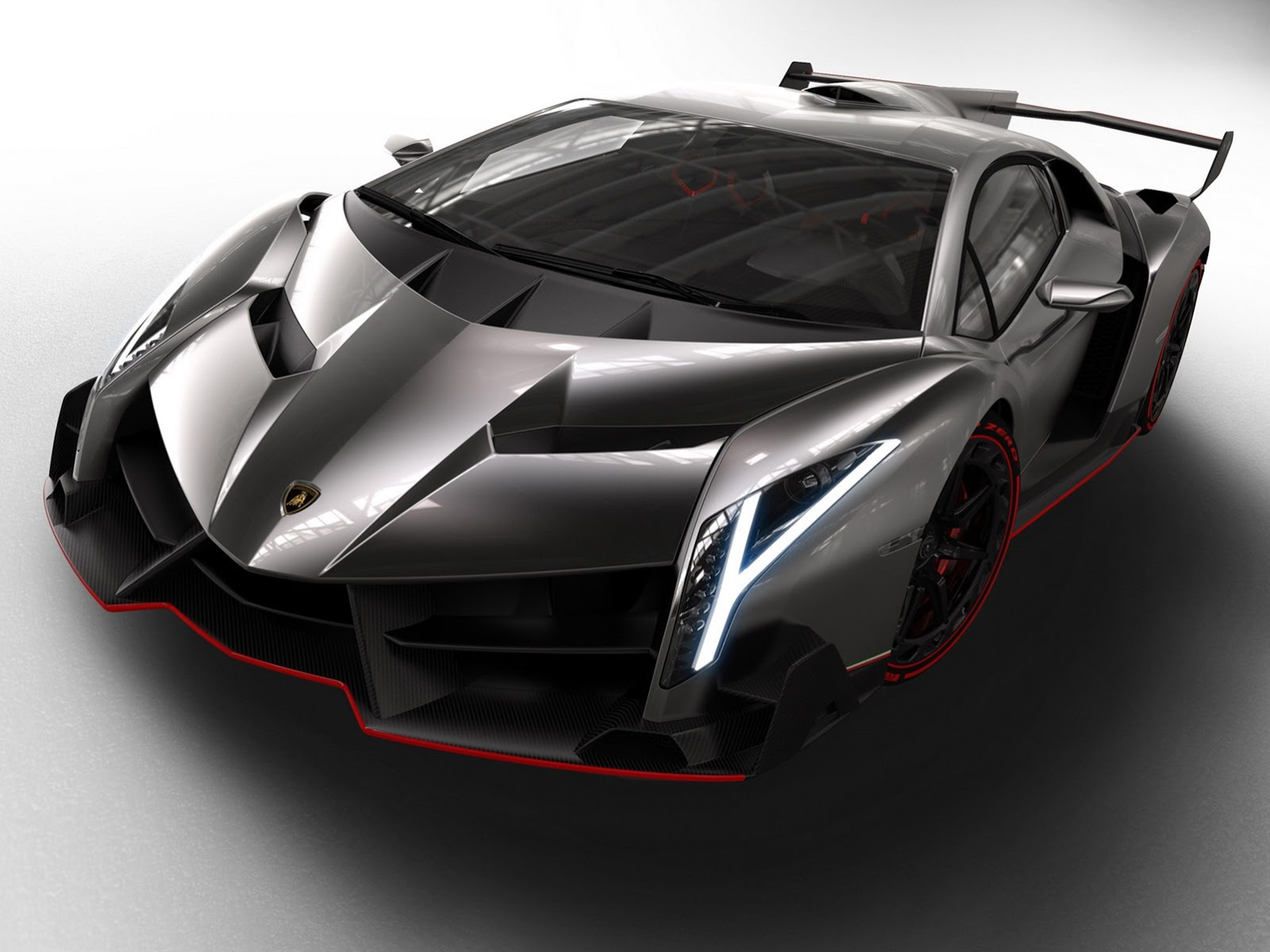 Lamborghini Veneno Special Photo Gallery Autocar India